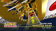 Roulette Road 10