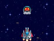 SegaSonic Cosmo Fighter 05