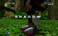 Shadow SA2 Boss