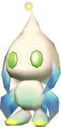 Sonic Adventure Chaos Chao 3D