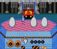 Sonic Gameworld gameplay 43
