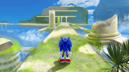 Sonic Generations - Concept artwork 012