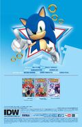 Sonic IDW 14 Preview