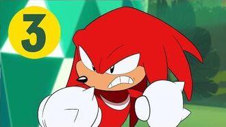 Sonic Mania Adventures - Part 3