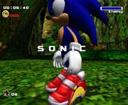 Sonic SA2 Boss P1 03