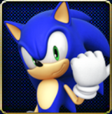 Sonic Website Icon HD
