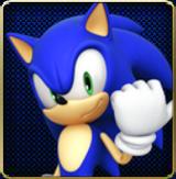 Sonic Website Icon HD