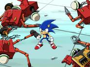 Sonic X ep 9 2001 31