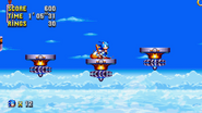 Flying Battery Mania Act 1 11