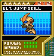 Jump Skill 2