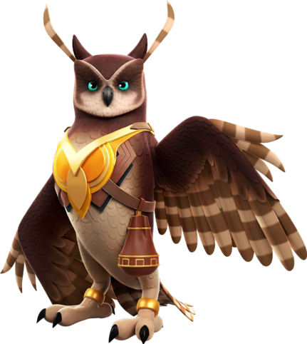 Longclaw The Owl Sonic The Hedgehog 2020 Minecraft Skin