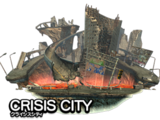 Crisis City (Sonic Generations)