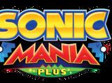 Sonic Mania Plus/Galería