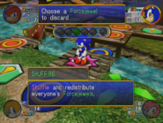 Shuffire in-game description