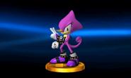 Smash 4 3DS Trophy Screen 13