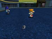 Sonic Adventure DC Cutscene 172