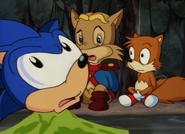 Sonic Conversion 173