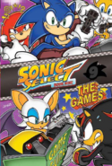 Sonic Select Vol 9