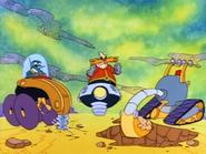 Subterranean Sonic 126