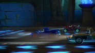 Team Sonic Racing Opening 43