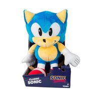Tomy Collector Series plush Classic Sonic 12 inch