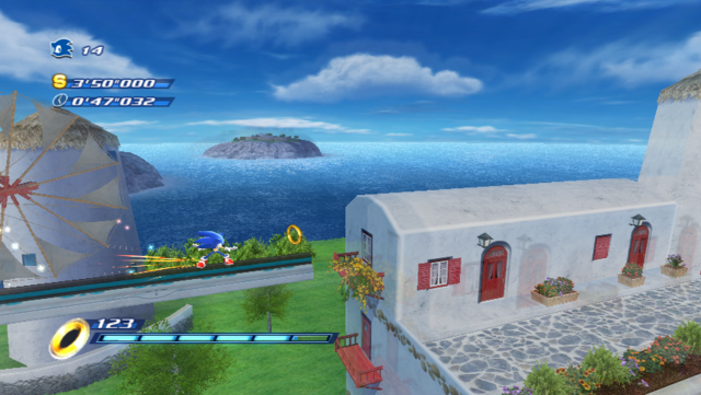 File:Windmill Isle - Day - Head for the goal ring 2 - Screenshot 5.png