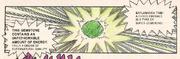 Chaos emerald manga