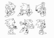 Jam Sonic 9