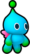 Normal Chao Runners