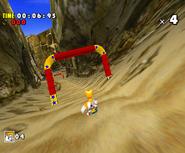 Sand Hill DX 04