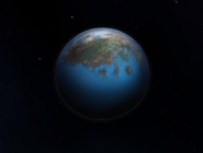 SonicX world