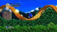 Sonic 4 Screenshot
