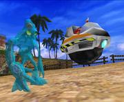 Sonic Adventure DX Cutscene 044