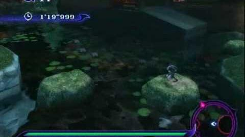 Sonic Unleashed (Wii) - Chun-Nan Night Stage 1 The Floating Shrine