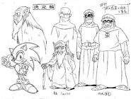 Sonic X new concept art 85