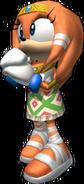 Tikal Sonic Adventure 2