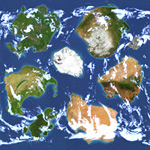 Worldmap sonic unleashed