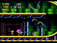 Chaotix Speed Slider 12
