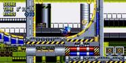 Combine Ring - Sonic Mania