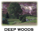Deep Woods icon