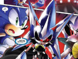 Neo Metal Sonic (IDW)