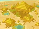 Desert Ruins/Gallery