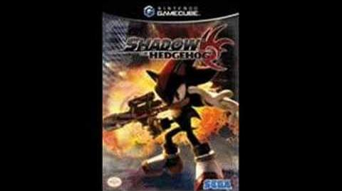"Shadow the hedgehog ""Never Turn Back"" Music Request"