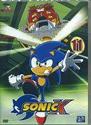 SonicX-vol11