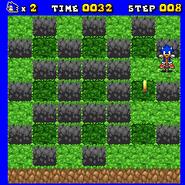 Sonic Hopping 3