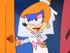 Sonic as Lucinda