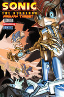 Archie Sonic the Hedgehog Issue 231