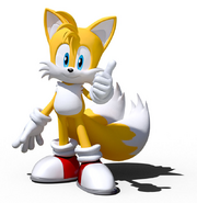 TSR Tails (shadow)