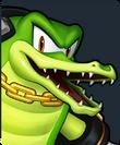 Vector Sega Heroes Icon