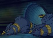 Warp Sonic 136